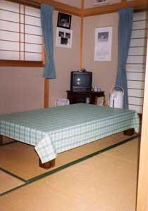 民宿あおばの部屋画像