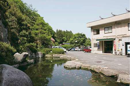 ホテル櫻梅閣