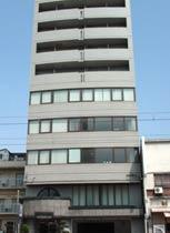 ビジネスホテル セジュールフジタ2 フジタビルド