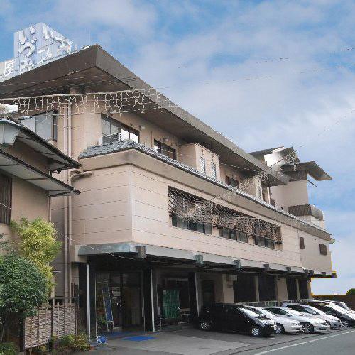 伊豆長岡温泉 実篤の宿 いづみ荘