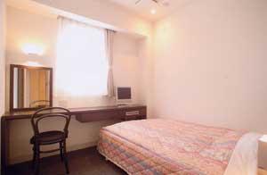 ビジネスホテル アクセス鴨島