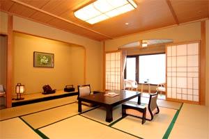 湯の川温泉 函館湯の川グランドホテル