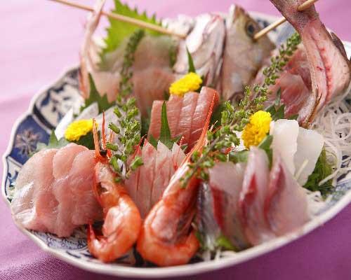 地魚料理がうまいワンちゃんの宿 伊豆高原 城ヶ崎 ワンネル