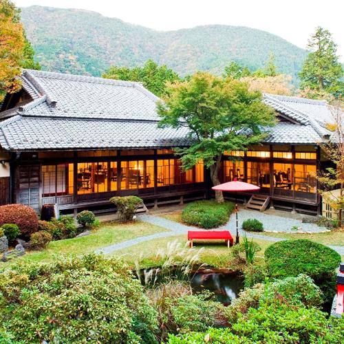 富士屋ホテル 別館 菊華荘