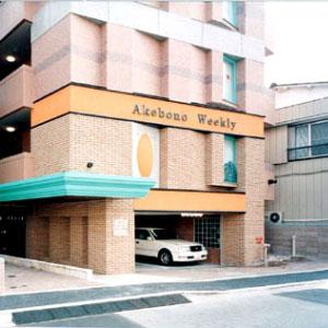 横浜ウィークリーマンション吉野町店