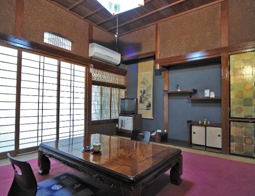 杖立温泉 葉隠館の部屋画像