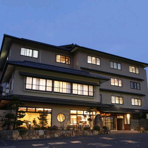 丹後・食の宿 みのり旅館