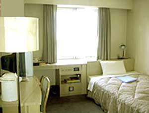サガシティホテル 北口館