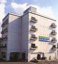 シティホテル嬉野