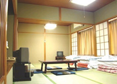 Family Room (Japanese-styled)