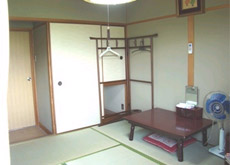 Single Room (Japanese-sytled)