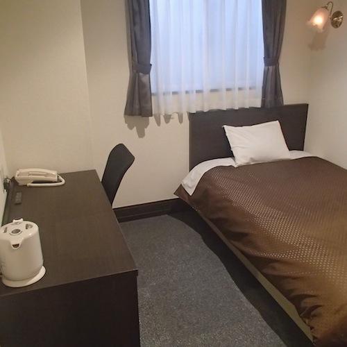 ホテルサンターガス 上野店
