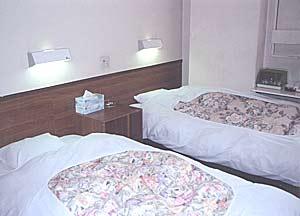 東口池袋ロイヤルホテル