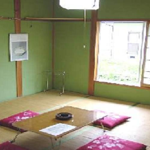 囲炉裏の宿 民宿 東屋の部屋画像