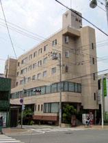 タウンホテル松乃