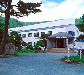 奥岳温泉 あだたら高原富士急ホテル