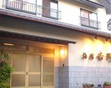 旅館 吉野