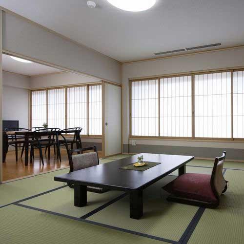 月岡温泉 ホテル清風苑の部屋画像