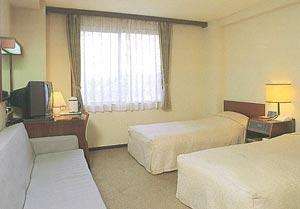 ニュー富良野ホテル(HTC提供)