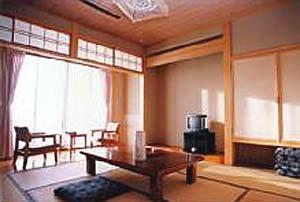 国民宿舎 海府荘 <佐渡島>の部屋画像