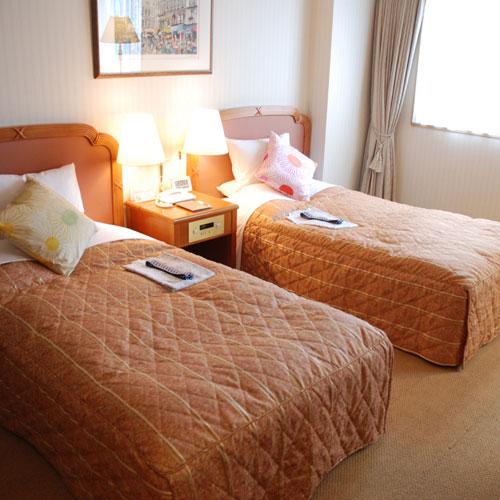 アルバートホテル秋田