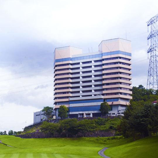 妙義温泉 妙義グリーンホテル&テラス