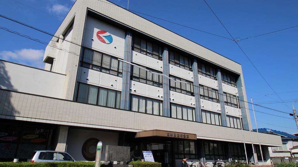 ユースピア熊本(熊本県青年会館)