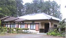 民宿 白糸苑(シライトエン)