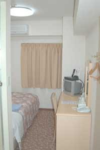 西立川ビジネスホテル