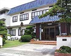 民宿旅館藤井荘