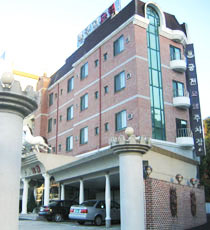 Gungjeon Hotel