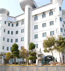 Photo of Mgm Hotel Gangneung