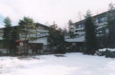 山のお宿 滝見館