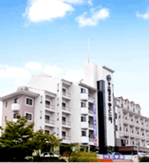 ‪Chungju Friendly Hotel‬