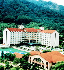 Cheongpyeong Poonglim Resort