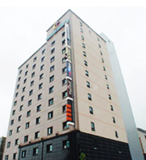 Photo of Theme Park Hotel Bucheon