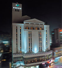 Kwangmyong Tourist Hotel