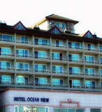 Ocean View Hotel
