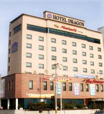 Photo of Best Western Hotel Dragon Janghowon