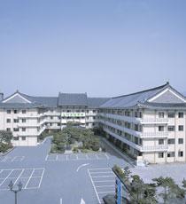 Sajo Resort Gyeongju