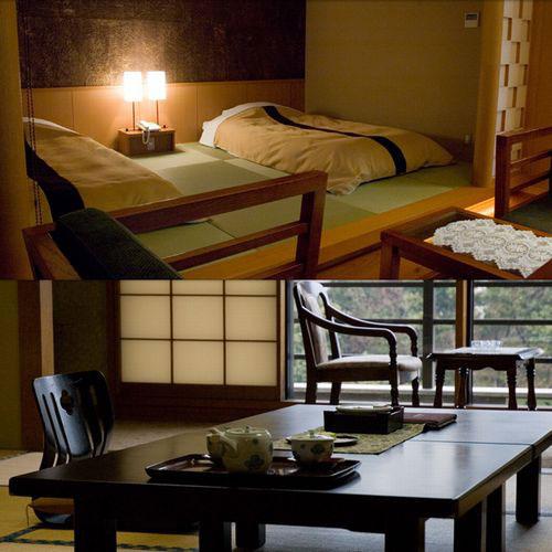 箱根湯本温泉 ホテル南風荘(なんぷうそう)