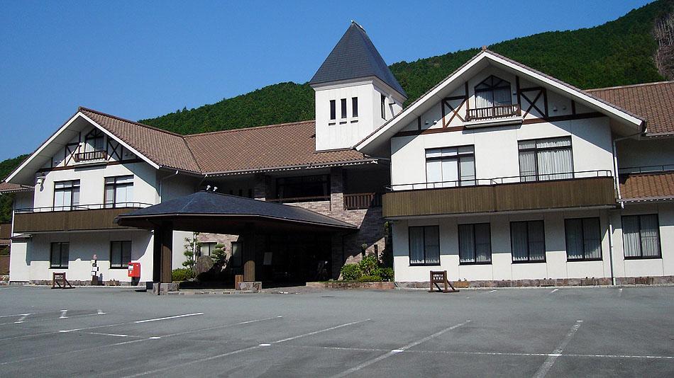 奥伊勢フォレストピア 宮川山荘