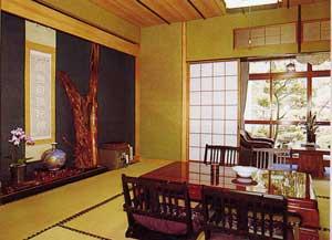 菊池温泉 葵国際観光ホテル