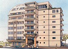 ホテル菫会館&すみれハウス