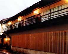 鹿島屋旅館