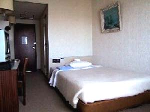 三沢パークホテル