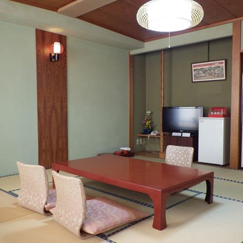 温海温泉 桂屋旅館