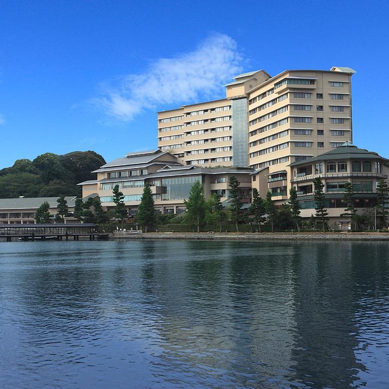 ホテル九重