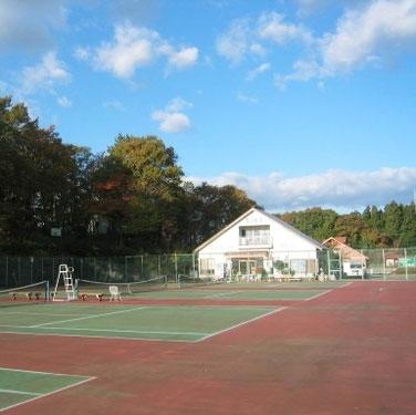 トーコーテニスコート&ビレッジ