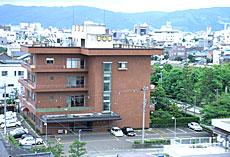 警察共済組合福井県支部 葵会館